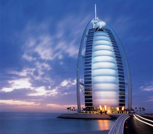 great buildings of the world 6